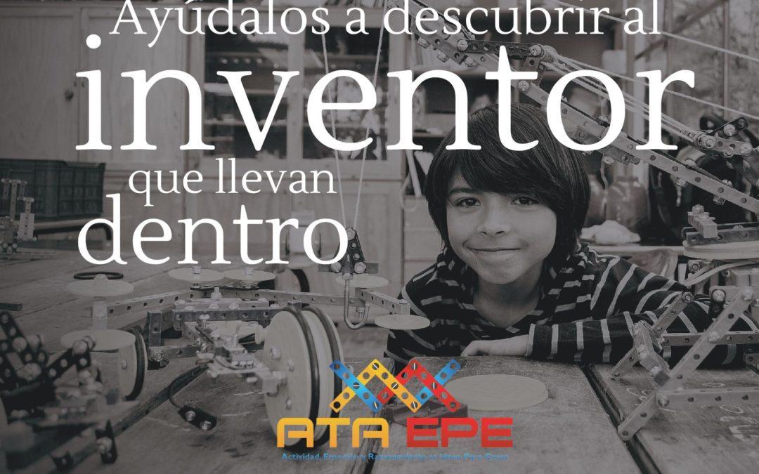 Bienvenidos jóvenes y maestros del IED Nuevo Horizonte a la Tecnología Contemporánea con ATA EPE